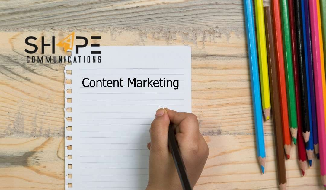 What is Content Writing? A simple guide for Content Marketing Services.