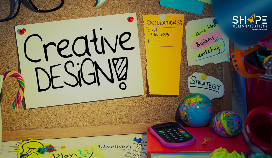 What is Creative Design and How to Find The Best Creative Design Agency?