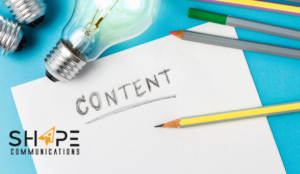 How to write content easily